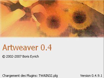 Artweaver