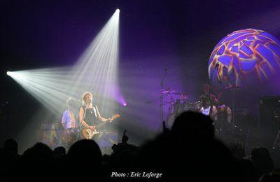 photos d'Eric Laforge