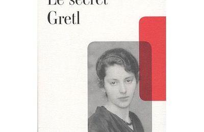 """""""Le secret Gretl"""", par Marie-Odile Beauvais"""