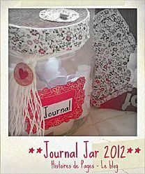 Journal jar 2012