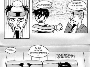 Tome 1 : planches 36 et 37