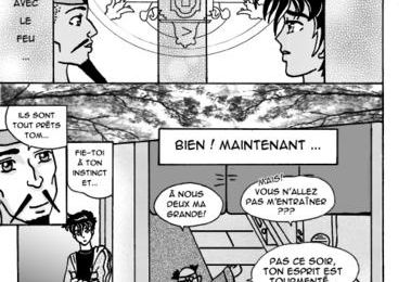 Tome 1 : planches 38 et 39
