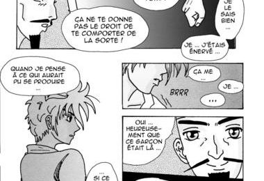 Tome 1 : planches 88 et 89