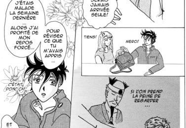 Tome 1 : planches 96 et 97
