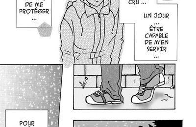 Tome 2 : planches 14 et 15