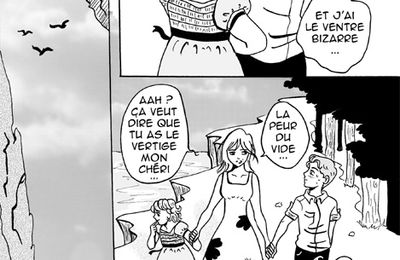 Tome 2 : planches 34 et 35