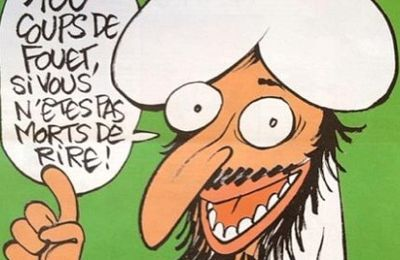Charia Hebdo dans vos kiosques !