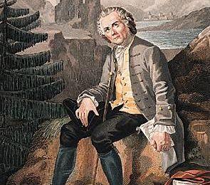 Rousseau est-il un vrai Réformé ?