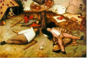 """L'Art de la sieste"" illustrée"