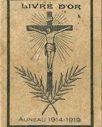 Soldats d'Auneau (Eure-et-Loir) décédés pendant la Grande Guerre