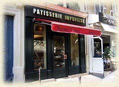 Minamoto Kitchoan - PARIS Madeleine