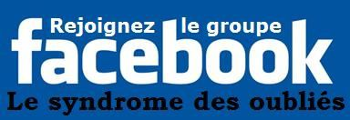 Un groupe facebook - Le syndrome