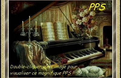 Le Blues du Pianiste (PPS)