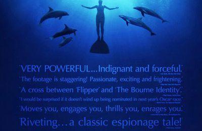 The Cove (la crique), le documentaire choc de Ric O'Barry