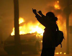 Le monopole de la violence légitime et sa justice idéologique