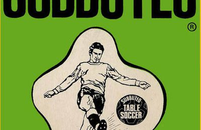 Subbuteo : 22, les flicks !