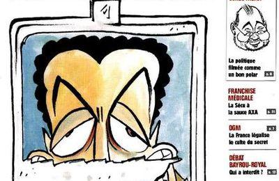 Duel Royal-Sarkozy!