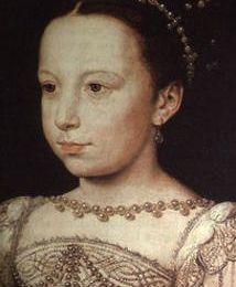 Marguerite de Valois : Reine Margot