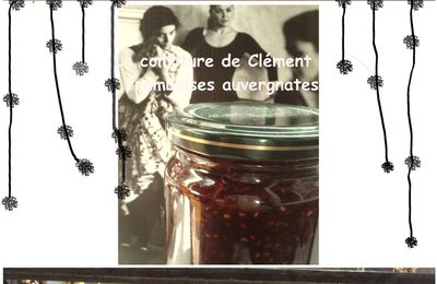 Trente ans sous la confiture... et la Hollande for ever :)