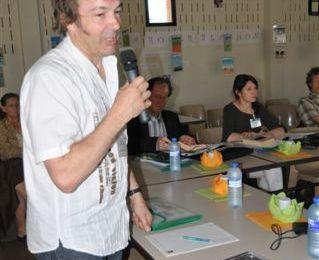 Photos des Conférences 2008