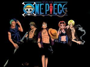 Dossier One Piece partie 1