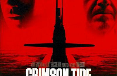 CRIMSON TIDE - MOVIE BY TONY SCOTT WITH A PARTICIPATION OF QUENTIN TARANTINO TO THE DIALOGUES - 1995 - FREE VIDEO STREAMING TORRENT - WATCH CRIMSON TIDE IN ENGLISH SUBTITLED IN CHINESE - FULL   LENGTH
