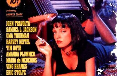 PULP FICTION - FILM DE QUENTIN TARANTINO - 1994 - TORRENT STREAMING VIDEO GRATUIT - REGARDER PULP FICTION EN FRANCAIS (VF), EN STREAMING GRATUIT ET EN INTEGRAL