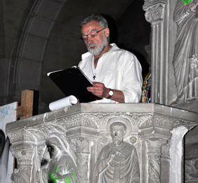 Le prêtre, le culte et la culture