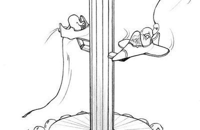 Turn Over Circus