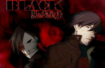 Darker than Black - Kuro no Keiyakusha: Gaiden | Darker than BLACK -黒の契約者 - 外伝 (Anime|アニメ)