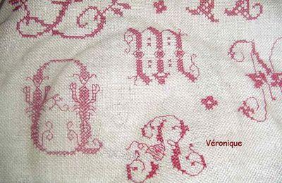 Véronique (Drôme)