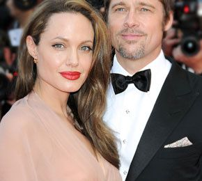 Brad Pitt, Angelina Jolie : 1 million de $ pour un hôpital catholique