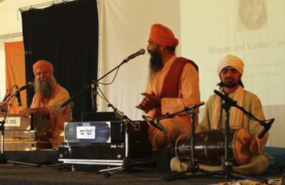 Concert de chants Traditionnels Indiens Jeudi 5 Juillet à 20h30
