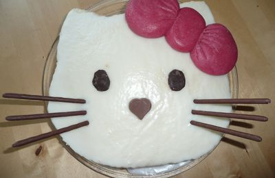 Napolitain hello kitty