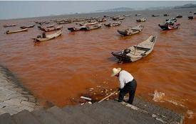 Pollution : le cancer, première cause de mortalité en Chine