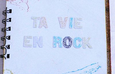 Album - Ta vie en rock !