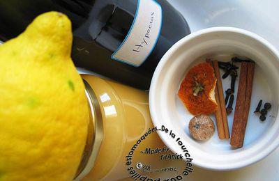 Hypocras : vin épicé et sucré au miel