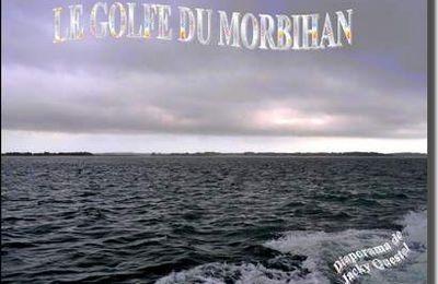 Diaporama : Le Golfe du Morbihan avec mes photos