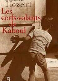 Les cerfs-volants de Kaboul, Khaled Hosseini