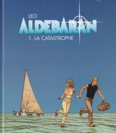 Aldebaran, Léo