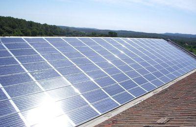 Le financement du photovoltaïque