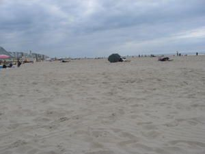 le touquet paris plage......
