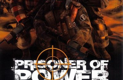Prisoner of Power
