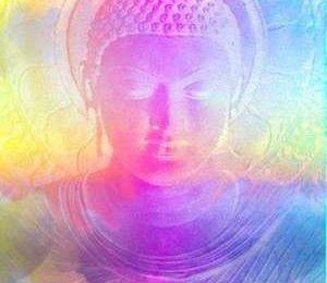 Sourire de Bouddha