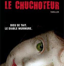 Le Chuchoteur – Donato Carrisi