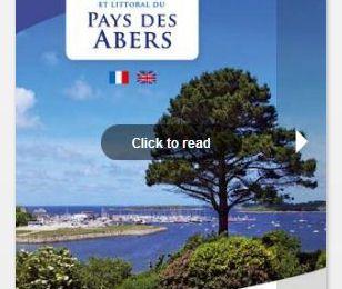 CARNET DE BORD DES ABERS - Aber-Wrac'h