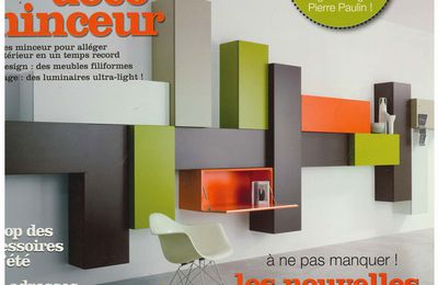 Parution presse Design Home