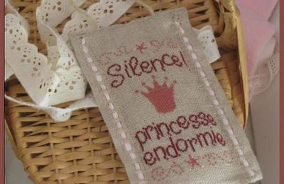 Princesse endormie