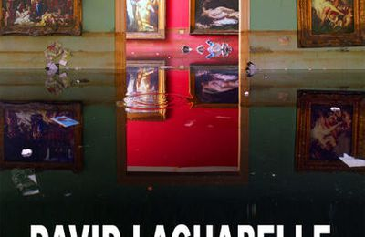 Exposition David Lachapelle à Paris
