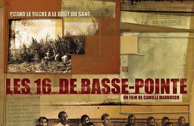 """Soirée"""" Les 16 de Basse-Pointe"""" au Beaulieu (Bouguenais)"""